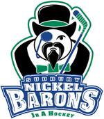 Sudbury Nickel Barons Logo