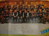1986-87 Soviet League season