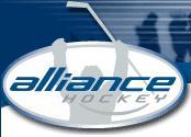 Alliance Hockey Logo