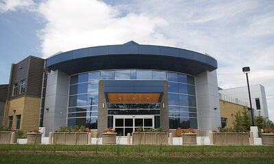 Androssan Recreation Complex