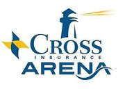 Cross Insurance Arena Portland logo