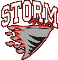 Pilote Butte Storm