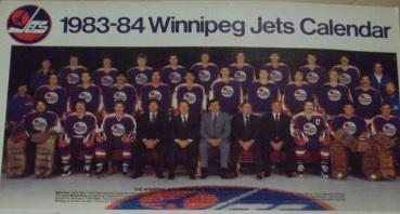 1983-84 Jets