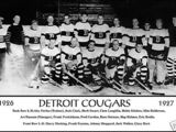 1926–27 Detroit Cougars season