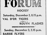 1950-51 Northern Ontario Intermediate Playoffs