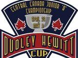 2014 Dudley Hewitt Cup