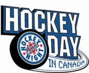 Hockey Day in Canada CBC