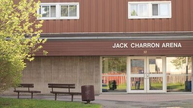 Jack Charron Arena