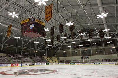 Kreitzberg arena