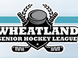 Wheatland Senior Hockey League