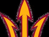 Arizona State Sun Devils Men's Ice Hockey
