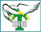 Frog Lake T-Birds logo