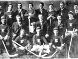 1910-11 Alberta Senior Playoffs