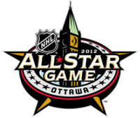 59th NHL All Star Game Logo