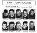 St John Beavers