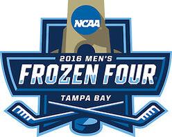 2016 NCAA Men's Frozen Four