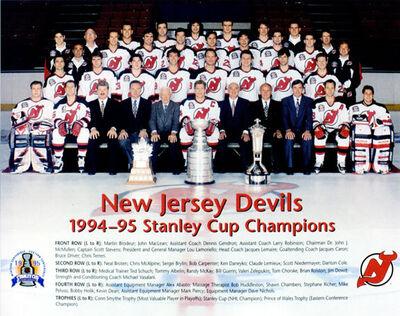 94-95NJDevils