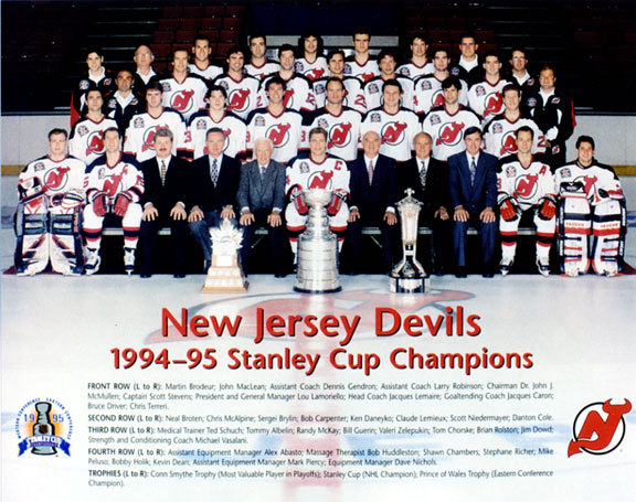 the latest b4ca6 50a8d 1995 Stanley Cup Finals | Ice Hockey Wiki | FANDOM powered ...