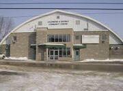 Coldwater & District Community Centre