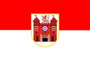 Liberec Flag