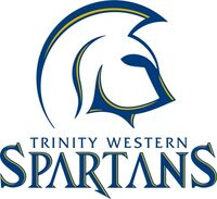 Trinity Western Spartans Logo