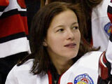 Cassie Campbell