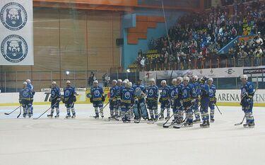 KHL Medveščak 06122009