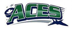 St. Stephen Aces logo