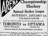 1922–23 Ottawa Senators season
