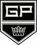 Grande Prairie Kings logo