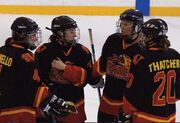VaughanFlames 2008CWHL