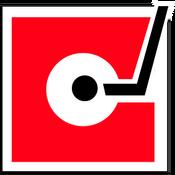 Merritt Centennials logo