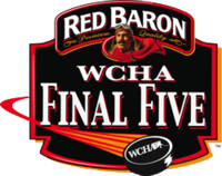 Red Baron WCHA Final Five-old
