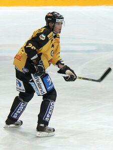 Strömberg Mika KalPa