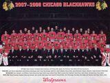 2007–08 Chicago Blackhawks season