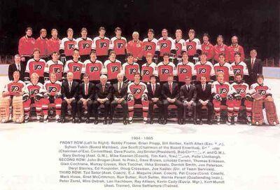 84 85 Flyers