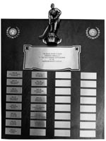 Eddie Shore Award