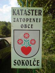 Sokolče