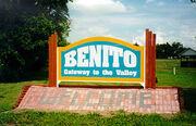 Benito, Manitoba