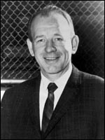 Fred T. Hunt