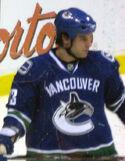 Mike Brown (Canucks)