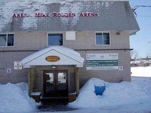 Mike Rodden Arena