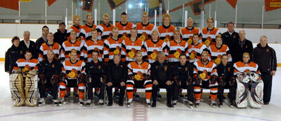 Team pic 2010