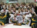 Alberta Pandas women's ice hockey