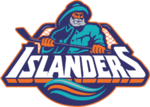 New York Islanders logo (1995–97)