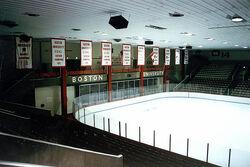 Walter-Brown-arena