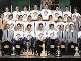 1986 Abbott Cup