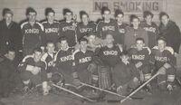 Dauphin Kings 1951-52