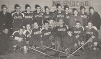 Dauphin Kings 1951-52