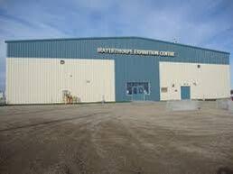Mayerthorpe Exhibition Centre
